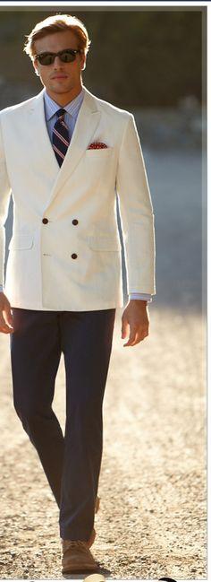 bntailor: Hemp Sports Coat & Cotton Trousers | Swagger | Pinterest ...