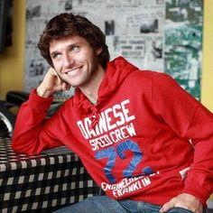 So cute Guy Martin 😍❤️ Big Guys, Cute Guys, Guy Martin, Ideal Man, Isle Of Man, Getting Bored, My Guy, I Love Him, My Hero