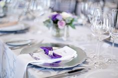 Table decor & underplates