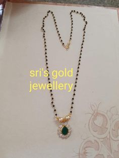 Jewelry Design Earrings, Gold Earrings Designs, Gold Jewellery Design, Bead Jewellery, Beaded Jewelry, Diamond Mangalsutra, Gold Mangalsutra Designs, Gold Chain Design, Gold Ring Designs