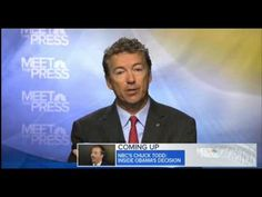Rand Paul: Islamic Rebels In Syria Won't Be American Allies, Mistake To ...