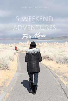 In honor of Mother's Day, I created a list of 5 weekend adventures in Southern California to share with your mom! #mothersday