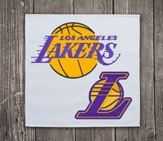 Los Angeles Lakers NBA Bean Bag Chair
