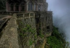 abandoned places | Abandoned Places - Top Amazing Places in the World