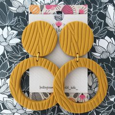 "Little Wild Side Handcrafted on Instagram: ""Hugee Mumma Mustard!! 🤩"" Mustard, Frame, Instagram, Mustard Plant, Frames, Hoop"
