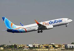 Flydubai-Flug 981 (nach dem IATA-Code der Gesellschaft auch kurz FZ981) war ein internationaler Linienflug der Billigfluggesellschaft Flydubai von Dubai nach Rostow am Don, der am 19. März 2016 beim Landeanflug auf den Flughafen der Millionenstadt Rostow am Don verunglückt ist. An Bord der Boeing 737-800 (Kennzeichen A6-FDN) mit Erstflug im Jahr 2010[1] befanden sich 7 Besatzungsmitglieder und 55 Passagiere (darunter 4 Kinder), von denen keiner das Unglück überlebt hat.