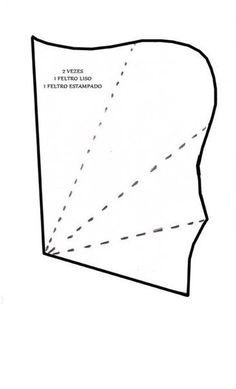 How to DIY Sewn Scissors Case from Template   www.FabArtDIY.com LIKE Us on Facebook ==> https://www.facebook.com/FabArtDIY