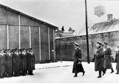 Ravensbruck, A Women's Concentration Camp