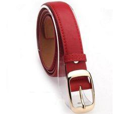 2017 Belts for Women Fashion Belts Cinturones Mujer Ladies Faux Leather Metal Buckle Straps Girls Fashion Accessories Leather Belt Buckle, Faux Leather Belts, Leather Jeans, Cow Leather, Girls Belts, Belts For Women, Fashion Belts, Leather Fashion, Fashion Women