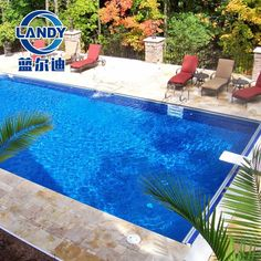 How To Choose A Pool Builder Cool Swimming Pools, Best Swimming, Cool Pools, Concrete Pool, Concrete Design, Automatic Pool Cover, Pool Contractors, Pool Companies, Local Builders