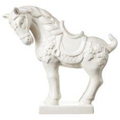 Target Mobile Site - Horse Figural, $19.99