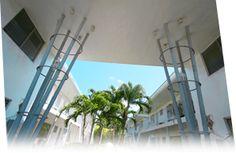 MiMo - Miami Modernist Architecture (Miami Beach, Florida)