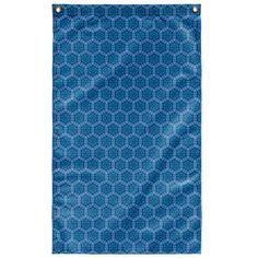 Pattern 001-001 - Wall Flag...