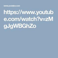 https://www.youtube.com/watch?v=zMgJgWBGhZo