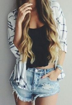 #casual #outfits sinple and stylish outfit
