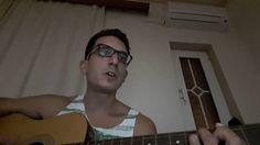 Pino Apo 'Ki Psila Gia Sena (Acoustic Cover)