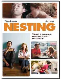 Own It Now (Click On The Image) - Nesting (2012)