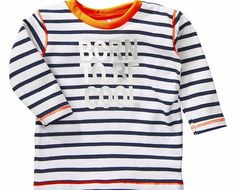 Name it Baby Boys Born To Be Cool Top Long-sleeved striped T-shirt with press stud closure on the left shoulder neon coloured details and Born to be Cool print on the front. Material Contents:95 Cotton 5 Elastane Garment Care: Machine was http://www.comparestoreprices.co.uk/baby-clothing/name-it-baby-boys-born-to-be-cool-top.asp