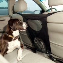 Bergan Pet Travel Back Seat Barrier //  Description Keeps pets safely contained in back seat //   Details   Sales Rank: #1014 in Pet Products  Color: Black Brand: Bergan Model: 88115 Number of items: 1 Dimensions: 9.75 h x 5.50 w x 2.50 l,.70 pounds   Features  Upper and lower venting promotes air circulation Flexible cargo netting wraps easily around console Patented freedom-lock provides secure// read more >>> http://Reed244.iigogogo.tk/detail3.php?a=B003FJ1H6O