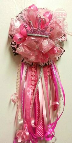 baby shower corsages | something you are looking for, I will do your theme on foam or will ...