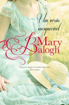 Uma Noite Inesquecível, Mary Balogh