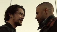 Bellamy and Miller reunite!