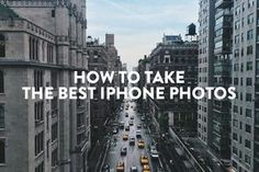 iphone photo guide - best apps for iphone photos