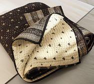 Cozy Throw Blankets....
