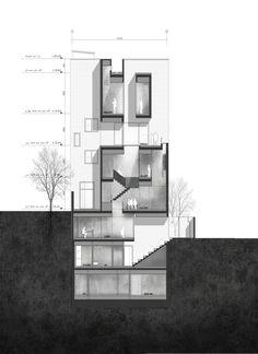 Galería de Galería Blanca / [SHIFT] Process Practice - 31