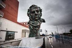 Premios Goya - 2014 Goya Awards - http://centrodecongresosprincipefelipe.com/