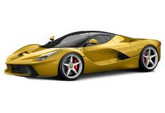 car for sale 2015 Ferrari LaFerrari - Image gallery of exterior body, interior features and color options.