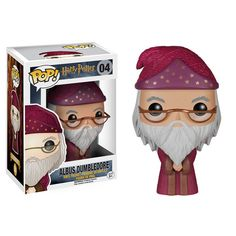 Funko Pop! Vinyl - Harry Potter - DUMBLEDORE