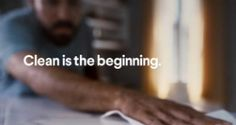 Clean is Just the Beginning in FCB West's New Spots for Clorox