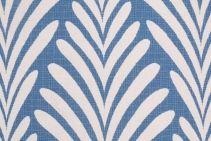 Sorata Al Fresco High UV Woven Polyester Outdoor Fabric in Chambray $14.95 per yard