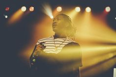 On 56 Nights, Future used a wider emotional vocabulary than he ever had, or had wanted to. It's what makes his new album great, all jokes aside.