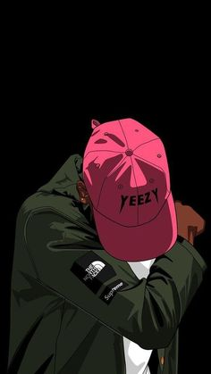 Dope-Pink-Yeezy-Hip-Hop-iPhone-Wallpaper – iPhone Wallpapers – My Company