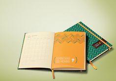 Caderno Pautado Com Elástico Crer Para Ver | Rede Natura