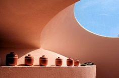 Palais Bulles by Antti Lovag. Palace of Bubbles. Stunning.