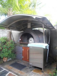 Pizza Ovens - Traditional Italian Wood Fired Ovens