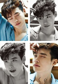 Lee Jongsuk