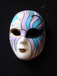 Картинки по запросу венецианские маски вектор