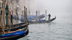 Photographic Tour in Venice