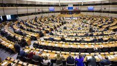 EU Budget 2018 adopted - News in English - Radio România Actualităţi Online European Parliament, English News, Presidents, Budgeting, Adoption, Europe, Foster Care Adoption, Budget Organization