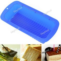 Big Size Nonstick Toast Mold Cake Molds Baking and Cooking Utensils HKI-282825
