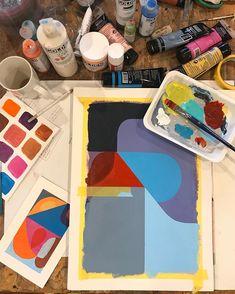 New Monday, new beginnings. Plastic Cutting Board, Studio, Studios