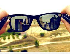 Lentes  Gafas  Retro  Vintage