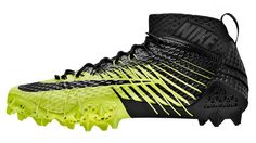 Nike Claim Their New Vapor HyperAgility Cleat Improves Football