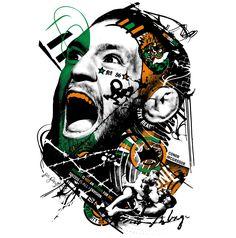 Conor McGregor – UFC