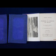 "Watch-1855 Richard Burton book on PBS. "" ""Pilgrimage to Mecca"" APPRAISED VALUE: $10,000 - $15,000"