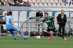 Sassuolo-Torino flyttes til januar